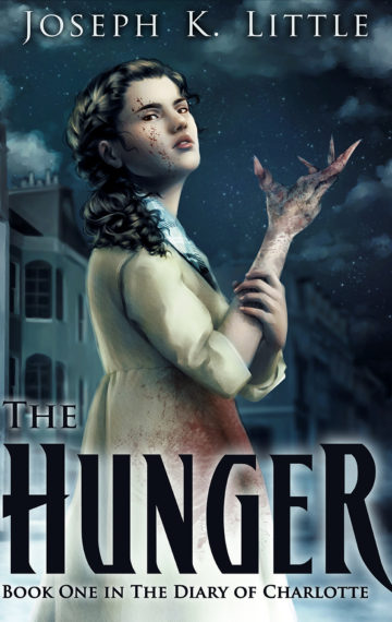 The Hunger: Book 1 of the Diary of Charlotte